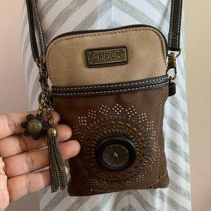 CHALA Crossbody purse/cell phone purse